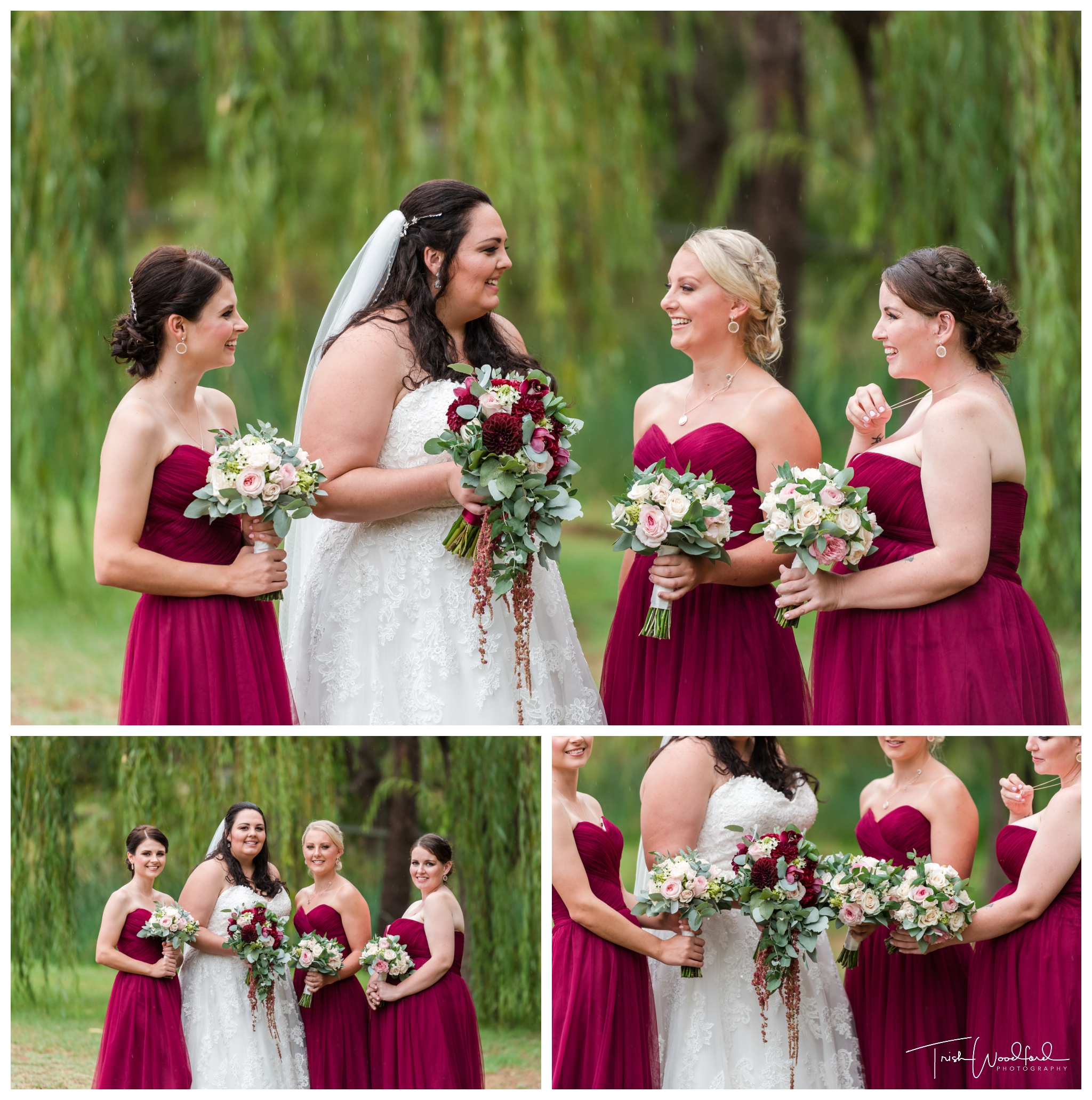 bride-and-bridesmaids-pinjarra