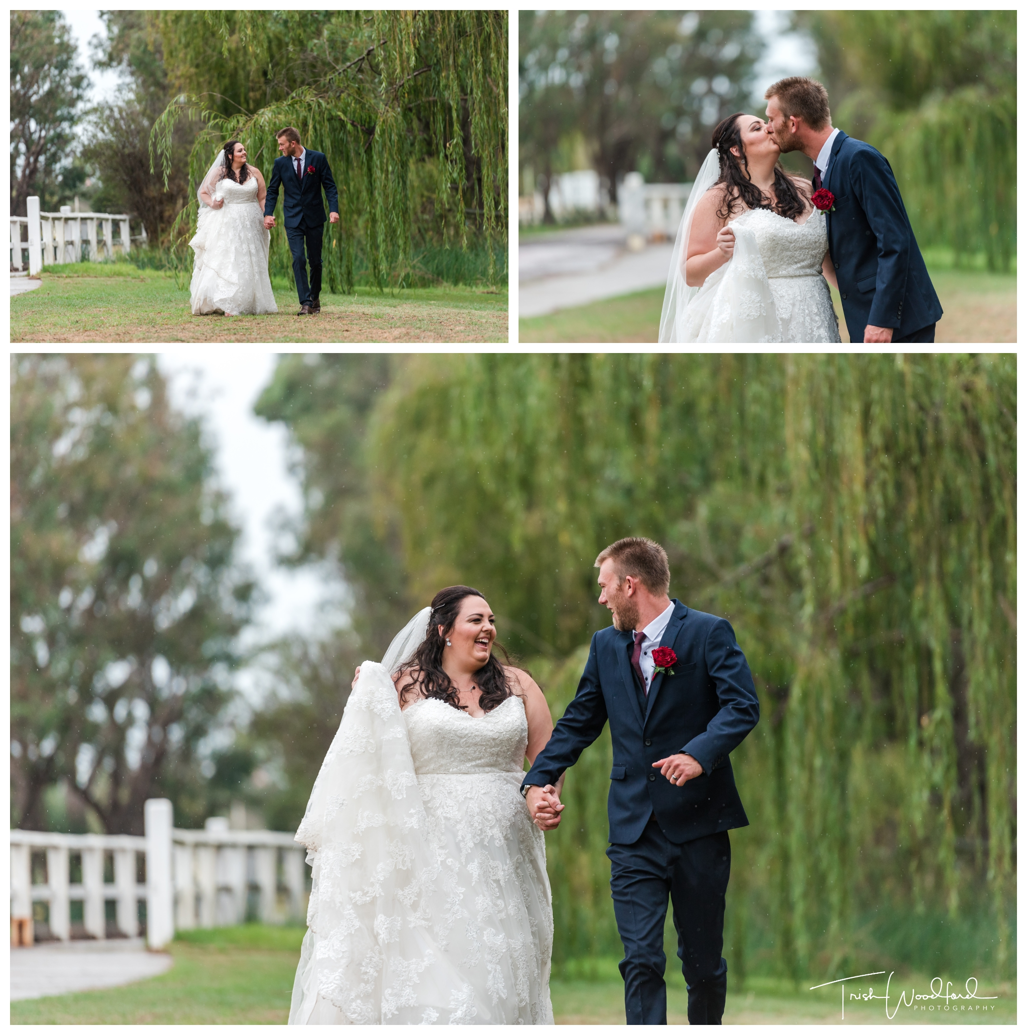 pinjarra wedding