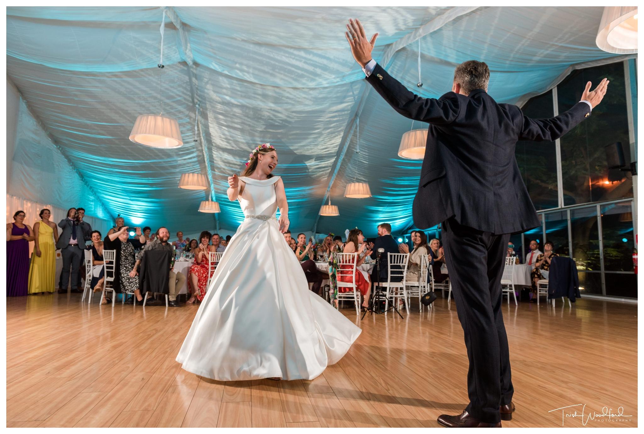 bridal-dance-perth-zoo