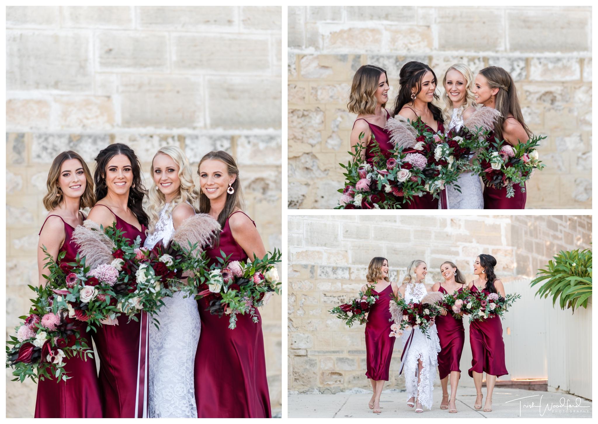 bride-bridesmaids-fremantle-wedding