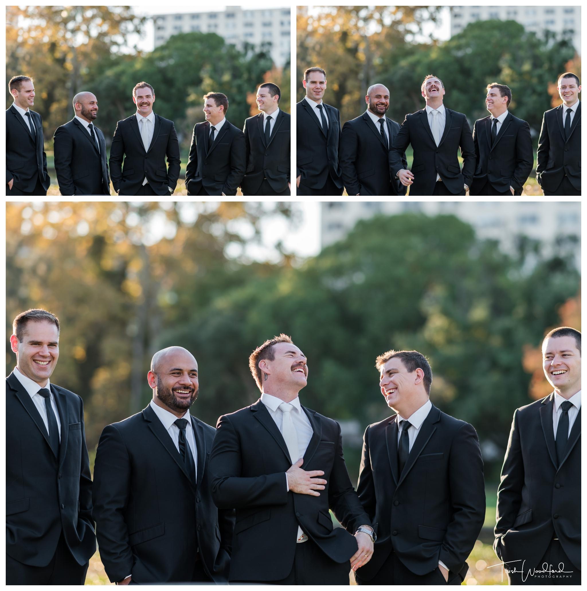 groom-groomsmen-queens-gardens