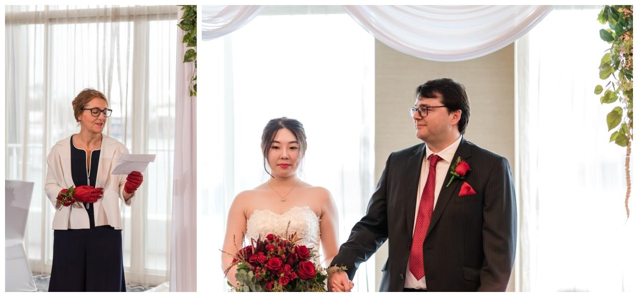 Mandurah Wedding Ceremony
