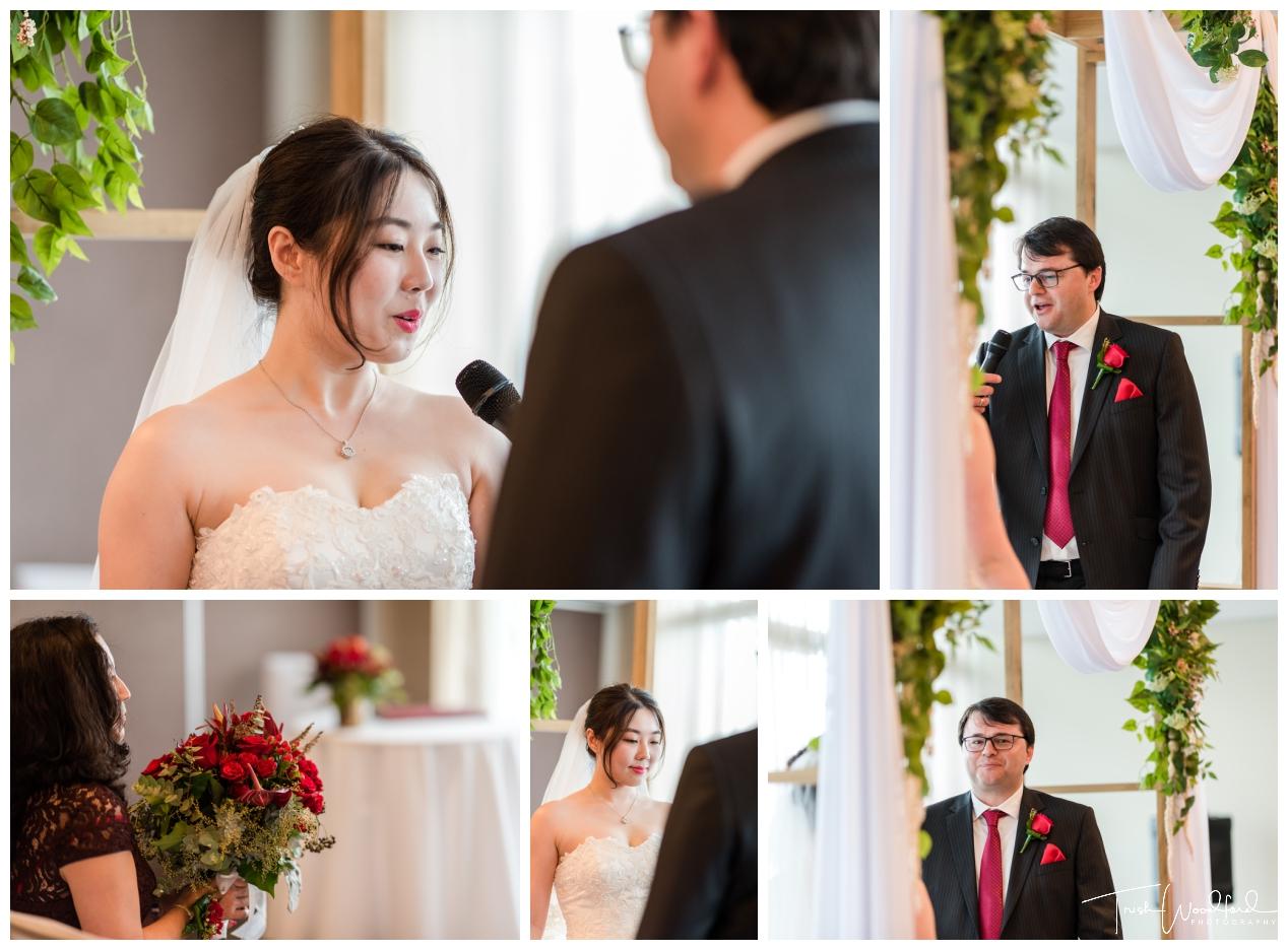 Mandurah Wedding Ceremony Sebel Hotel