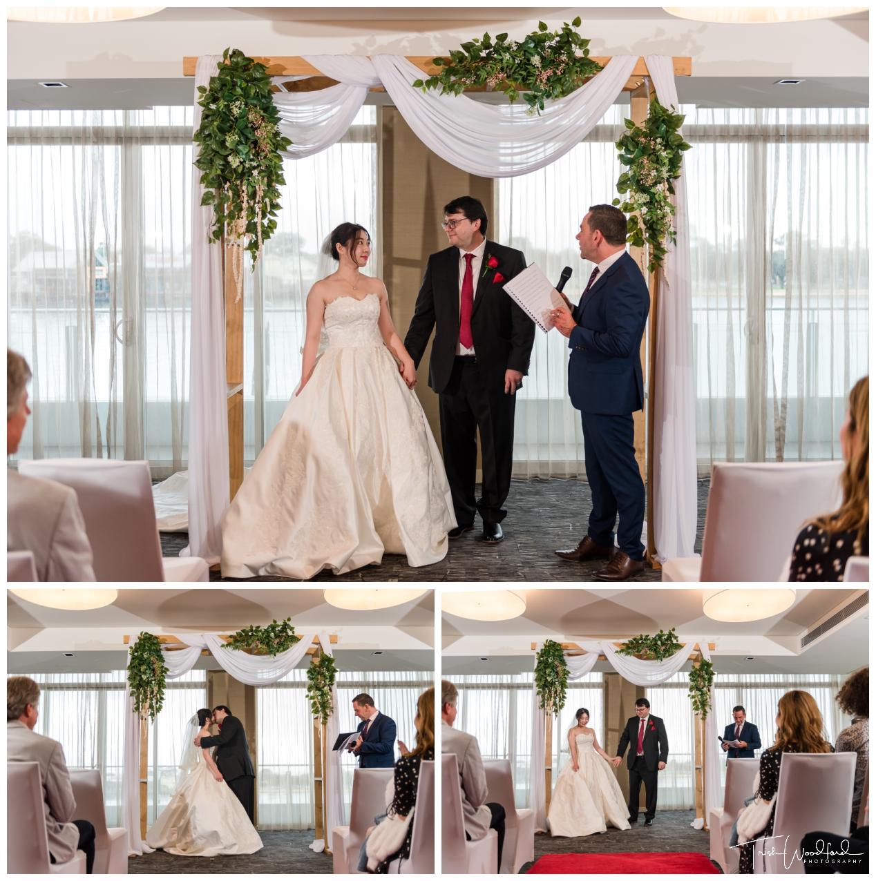 The Sebel Hotel Mandurah Wedding