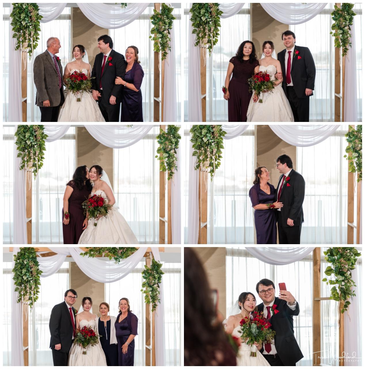 Sebel Hotel Mandurah Wedding