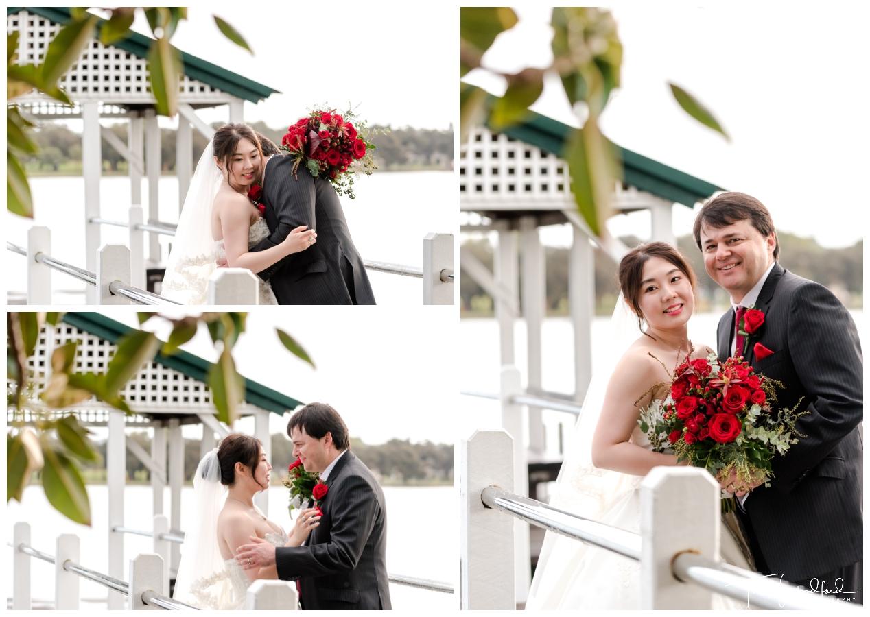 Fig Tree Mandurah Wedding