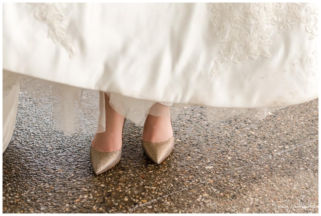 Bride Mandurah Wedding