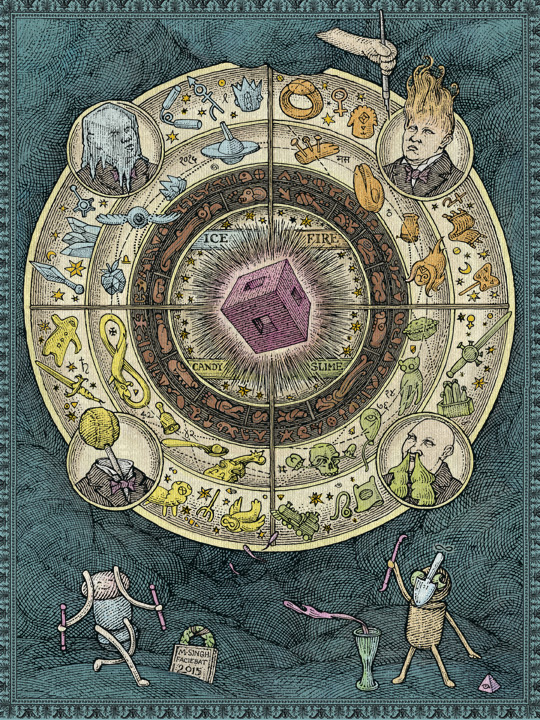 Adventure Time Echiridion_by Martin and Olivia Olson_Abrams_07.jpg