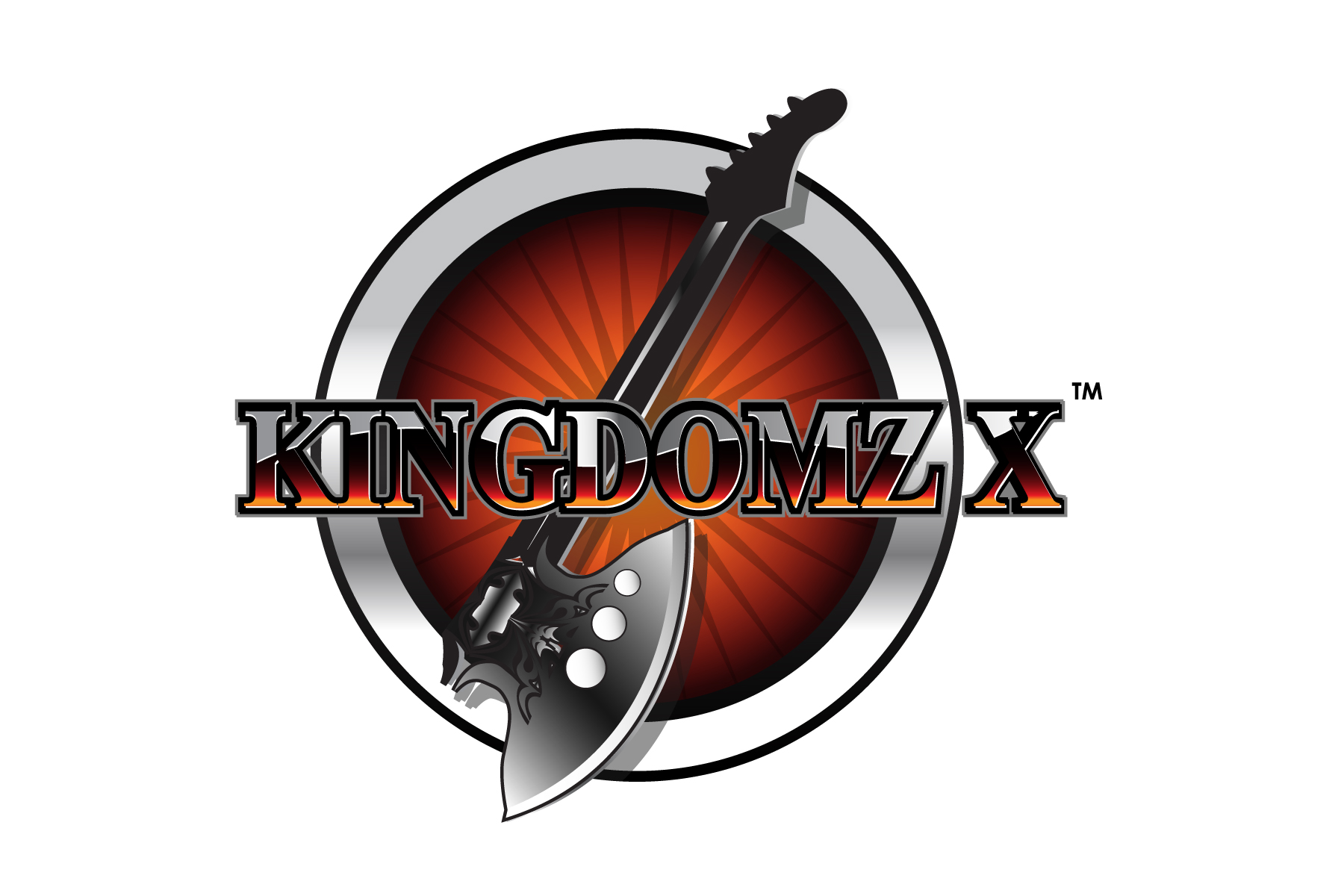 Kingdomz X Heavy Metal Entertainment Icon