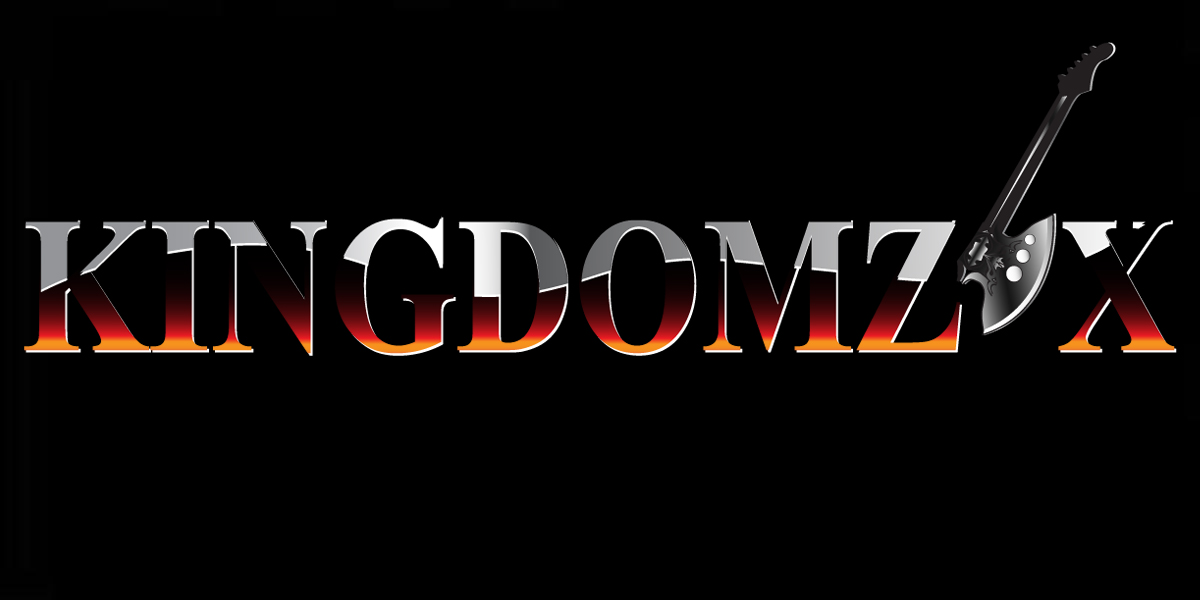 Kingdomz X Heavy Metal Entertainment
