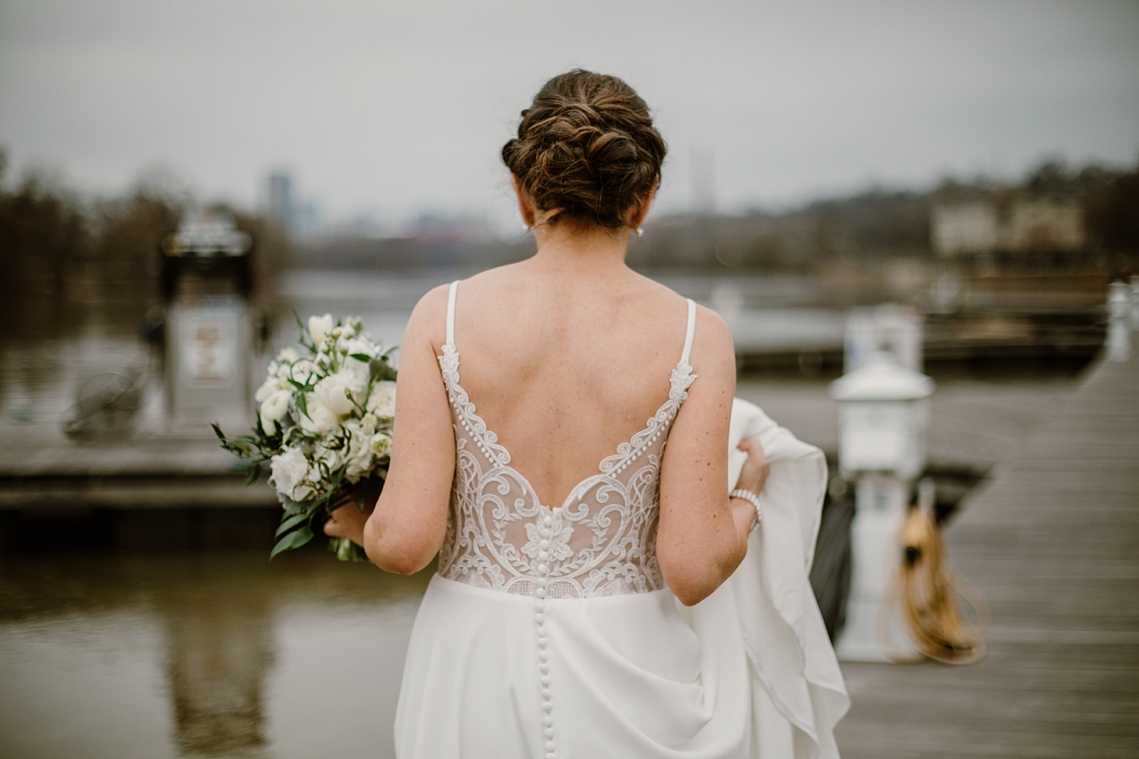 Domestic - All weddings outside of a 2-hour driving zone of Richmond, VA require overnight lodging to be covered (subject to local prices. )