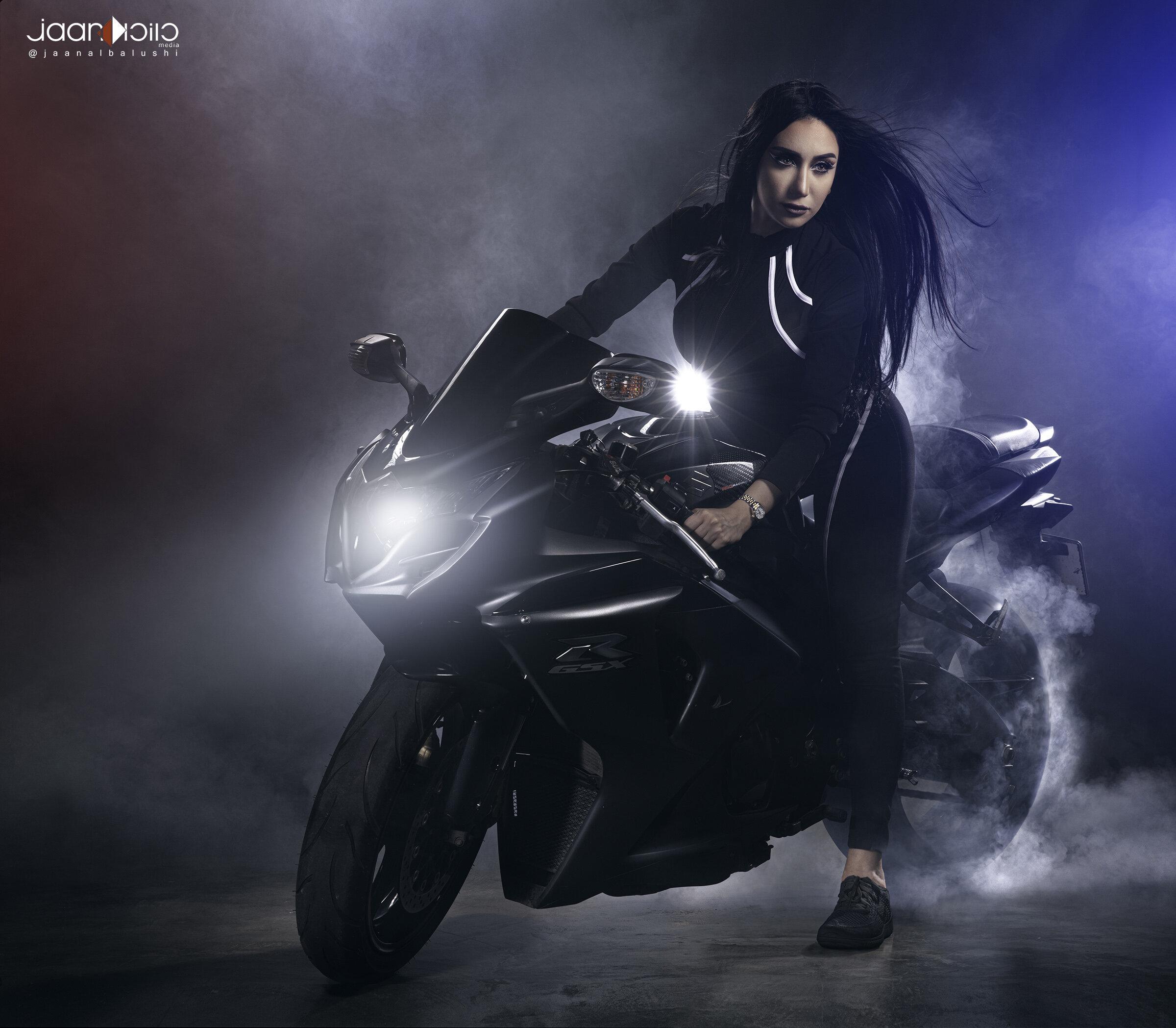 Hanan Redha Bike.jpg