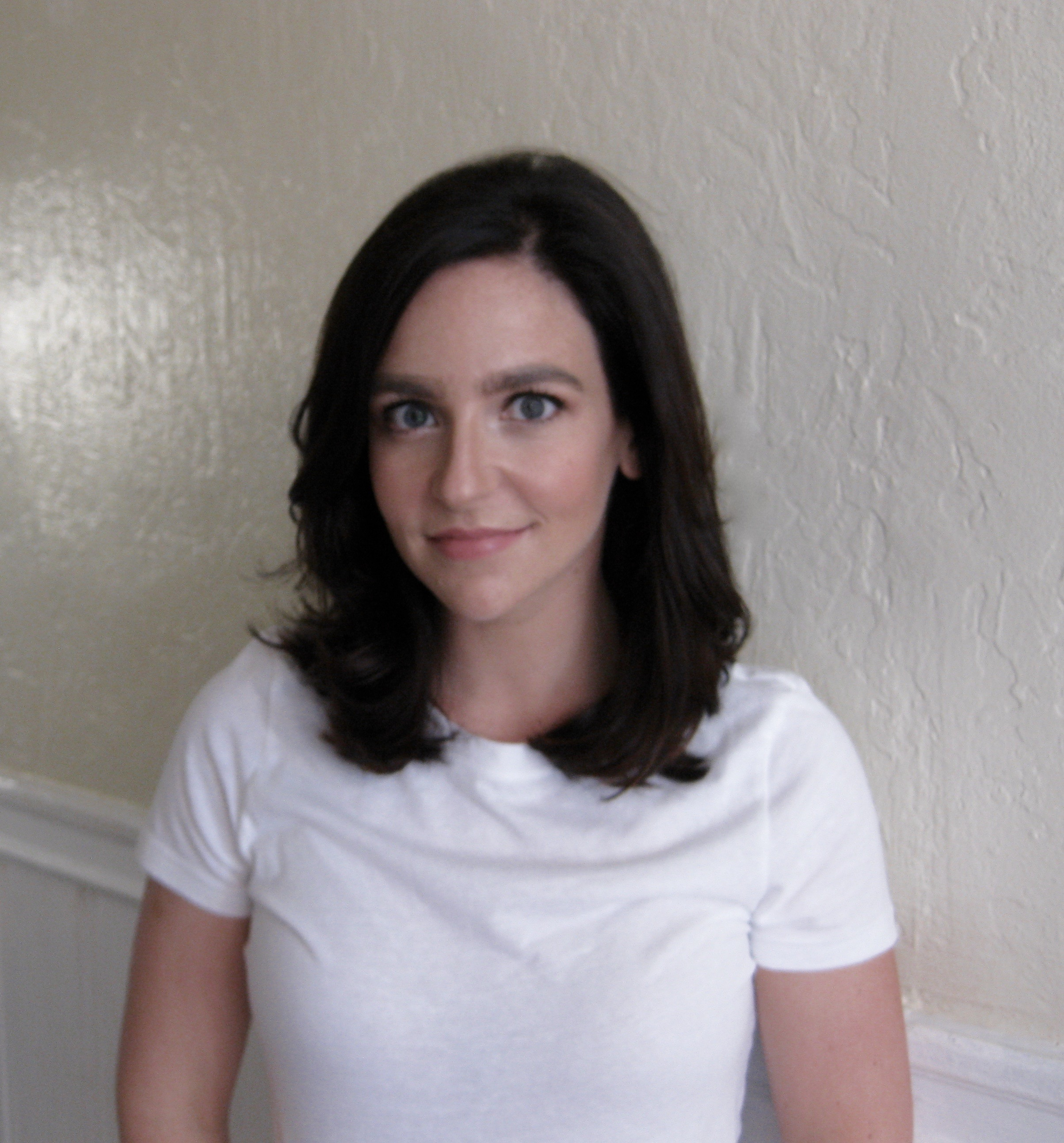 ANDREA HINMAN, DIRECTOR