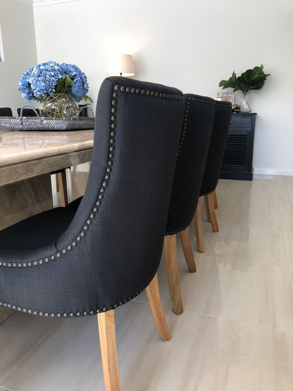 Those who live with allergies know how constant reactions can impact your quality of life… - We're going to explore the experience of my client Amanda* and how one furniture install impacted her whole life.