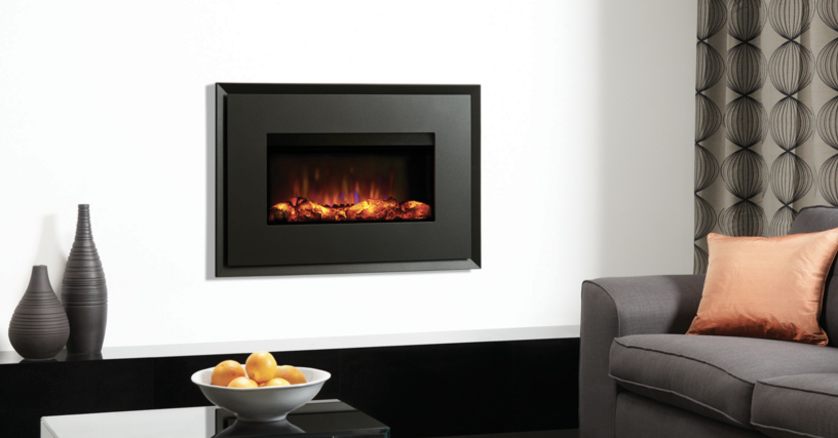 Gaszo Fireplace