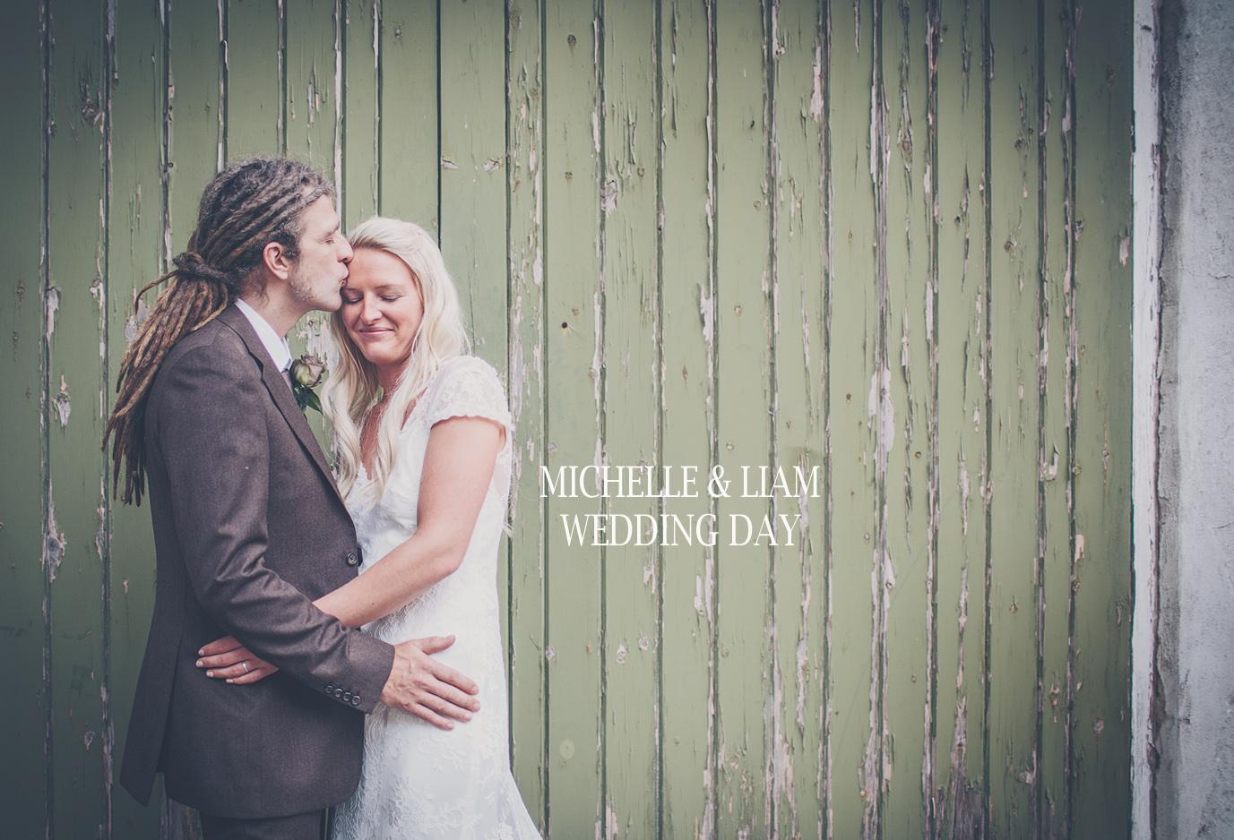 Forever Green Wedding day.jpg