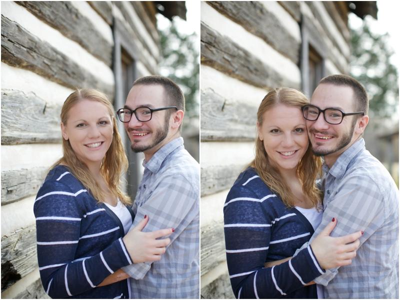 Mikey+Sarah Engagements 9