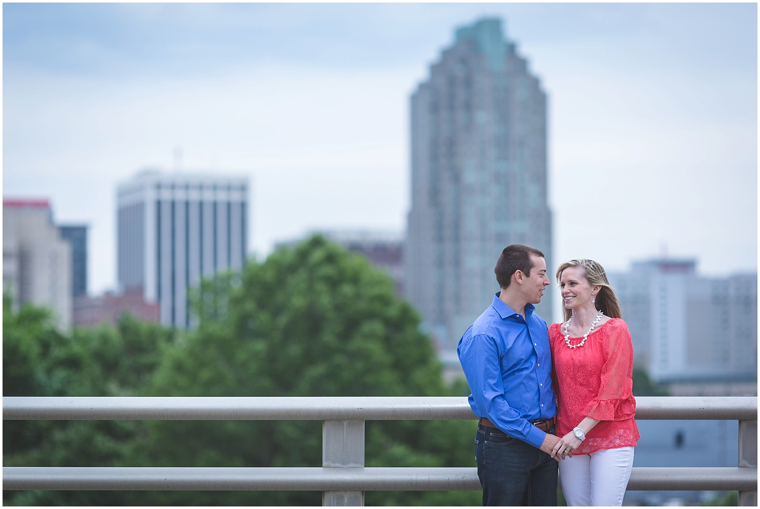 Coker Arboretum UNC Campus Chapel Hill North Carolina Engagement Photographer-0029.jpg