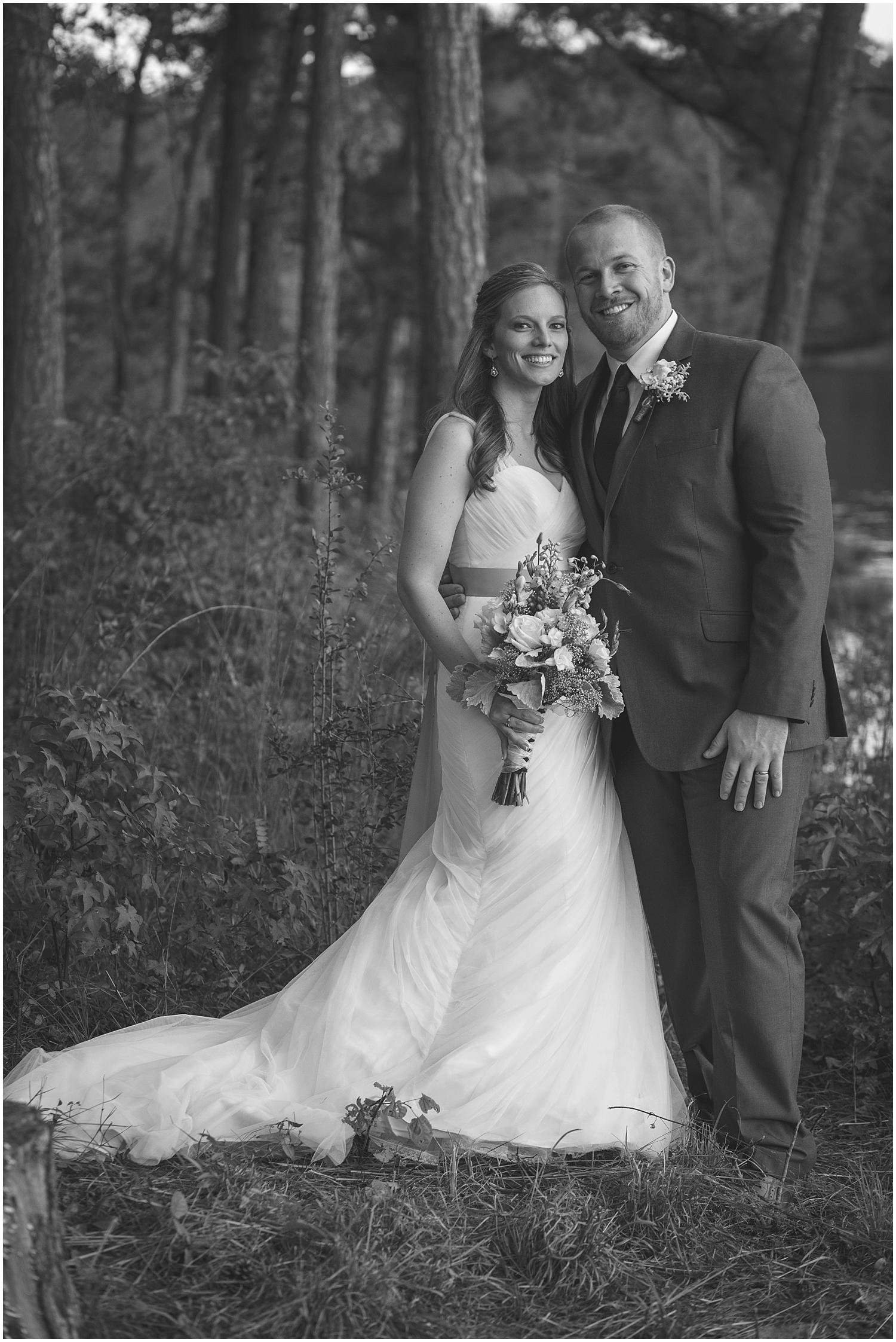 Rockingham Backyard Wedding B+W-0011.jpg