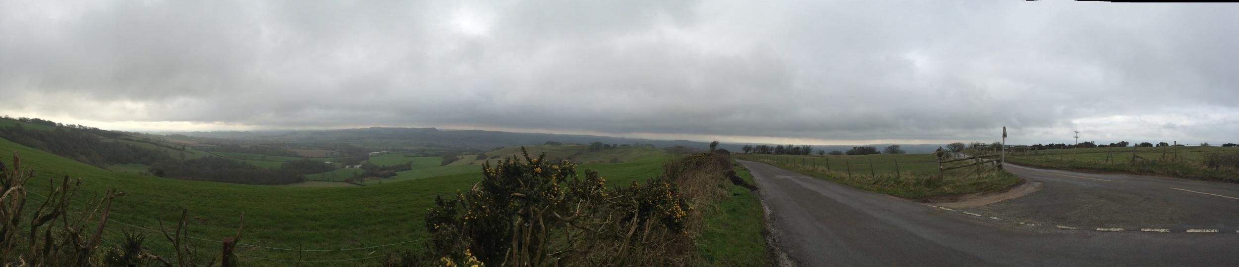 Bullburrow Hill