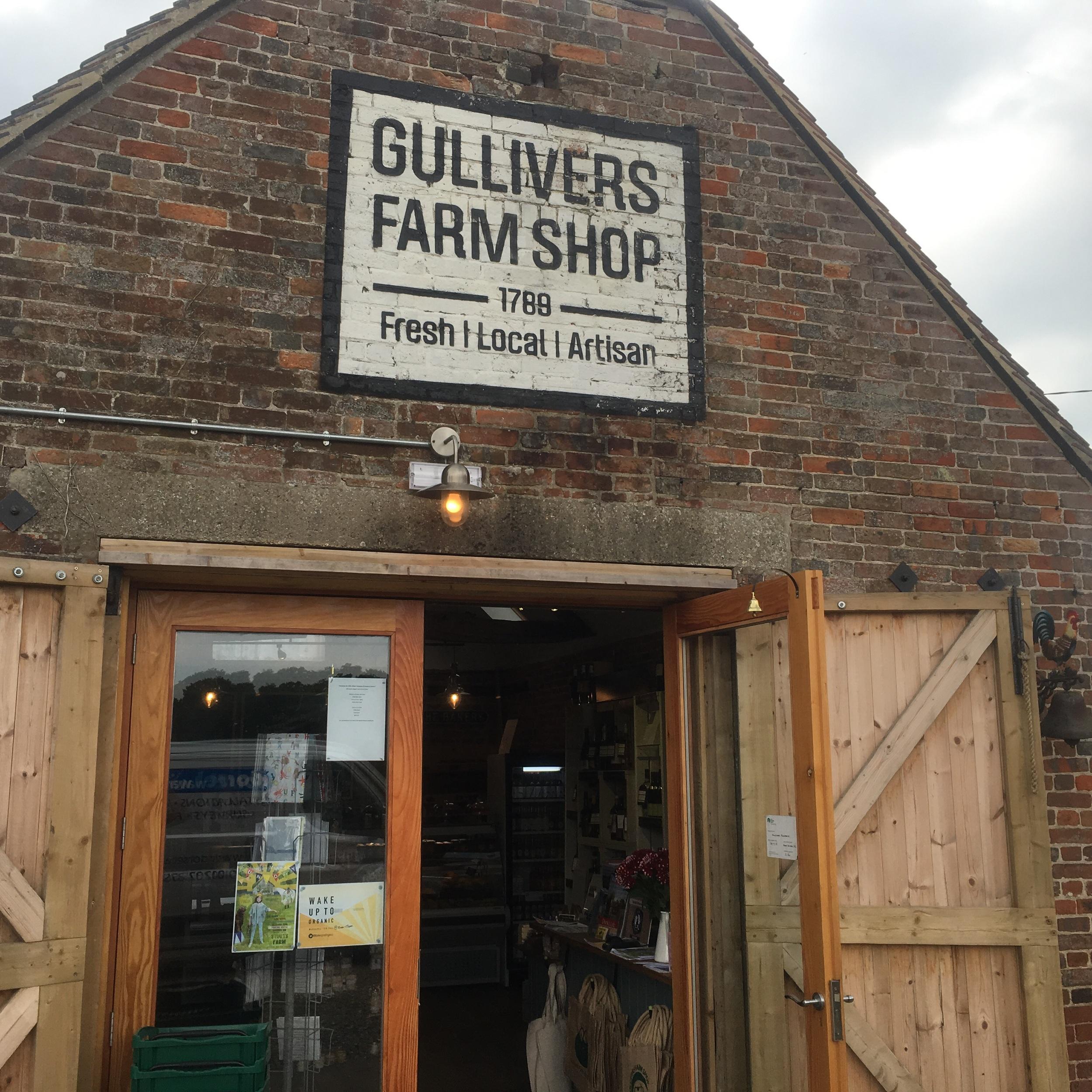 Gullivers Farm - West Moors