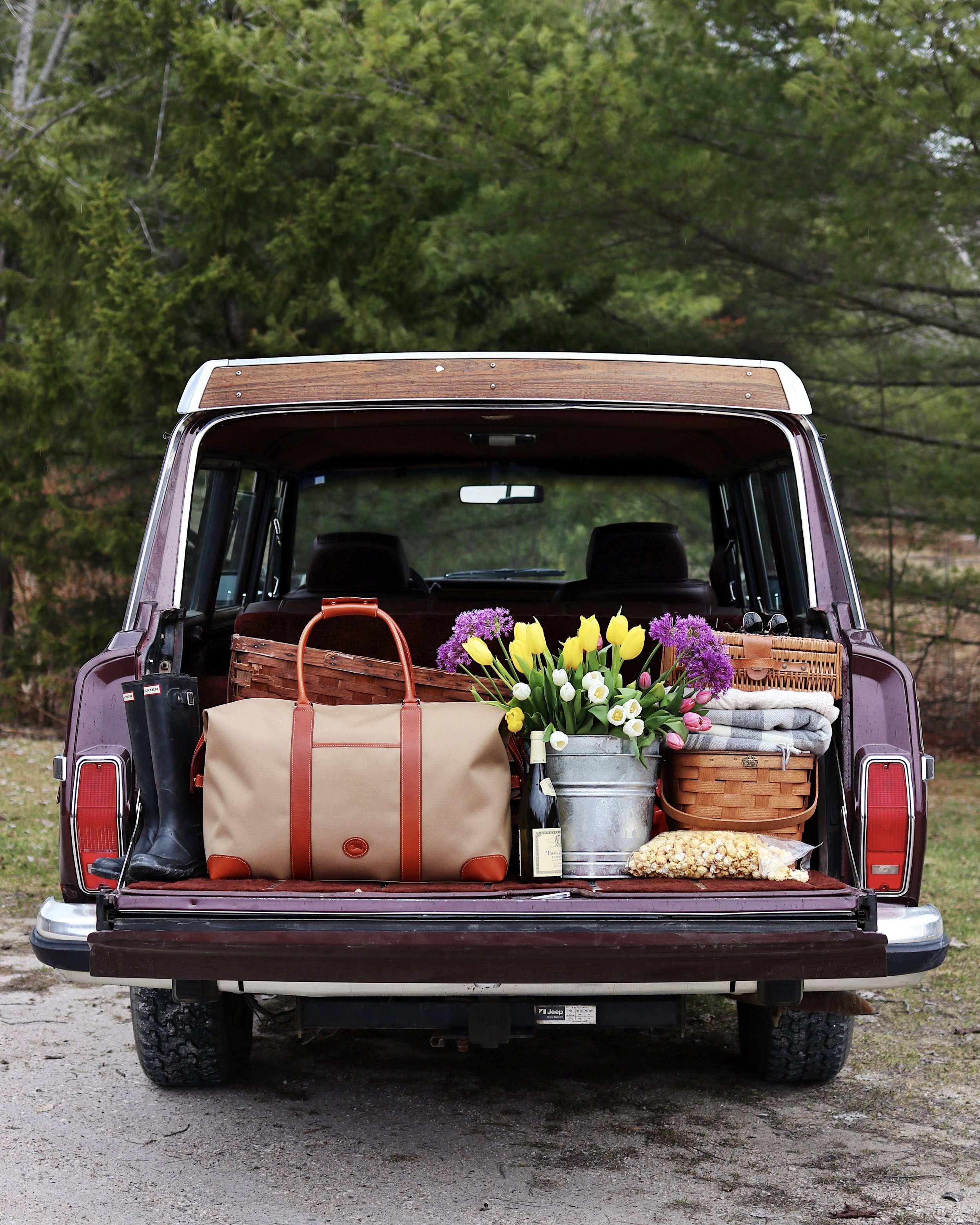 Dooney and Bourke Cabriolet Duffle Wagoneer.jpg