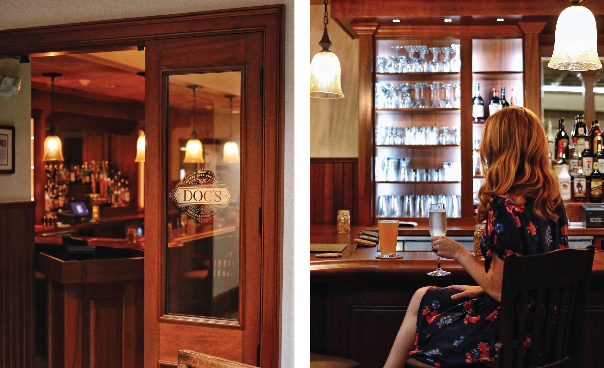 Doc's Restaurant Glens Falls NY
