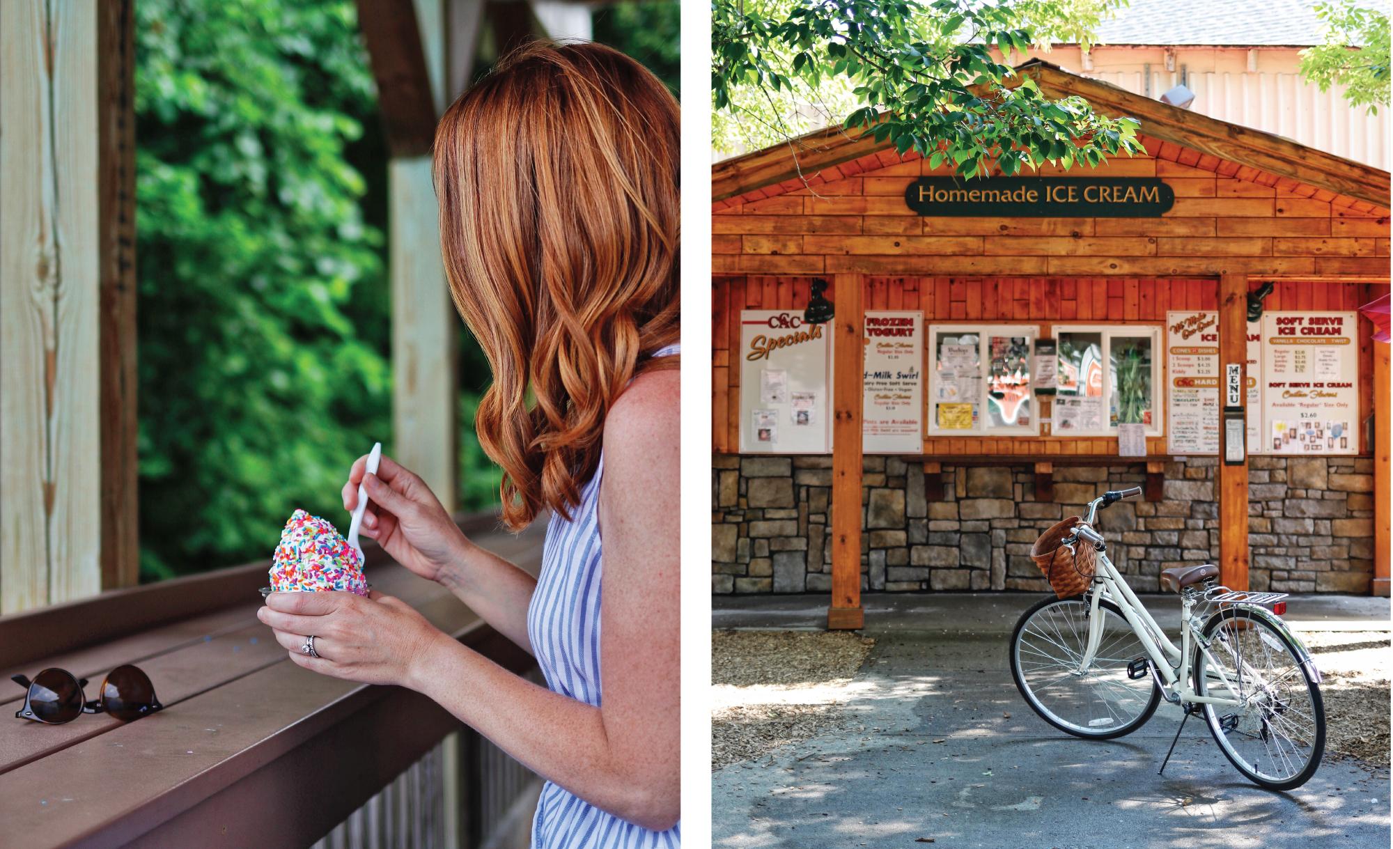 Ice Cream Glens Falls NY