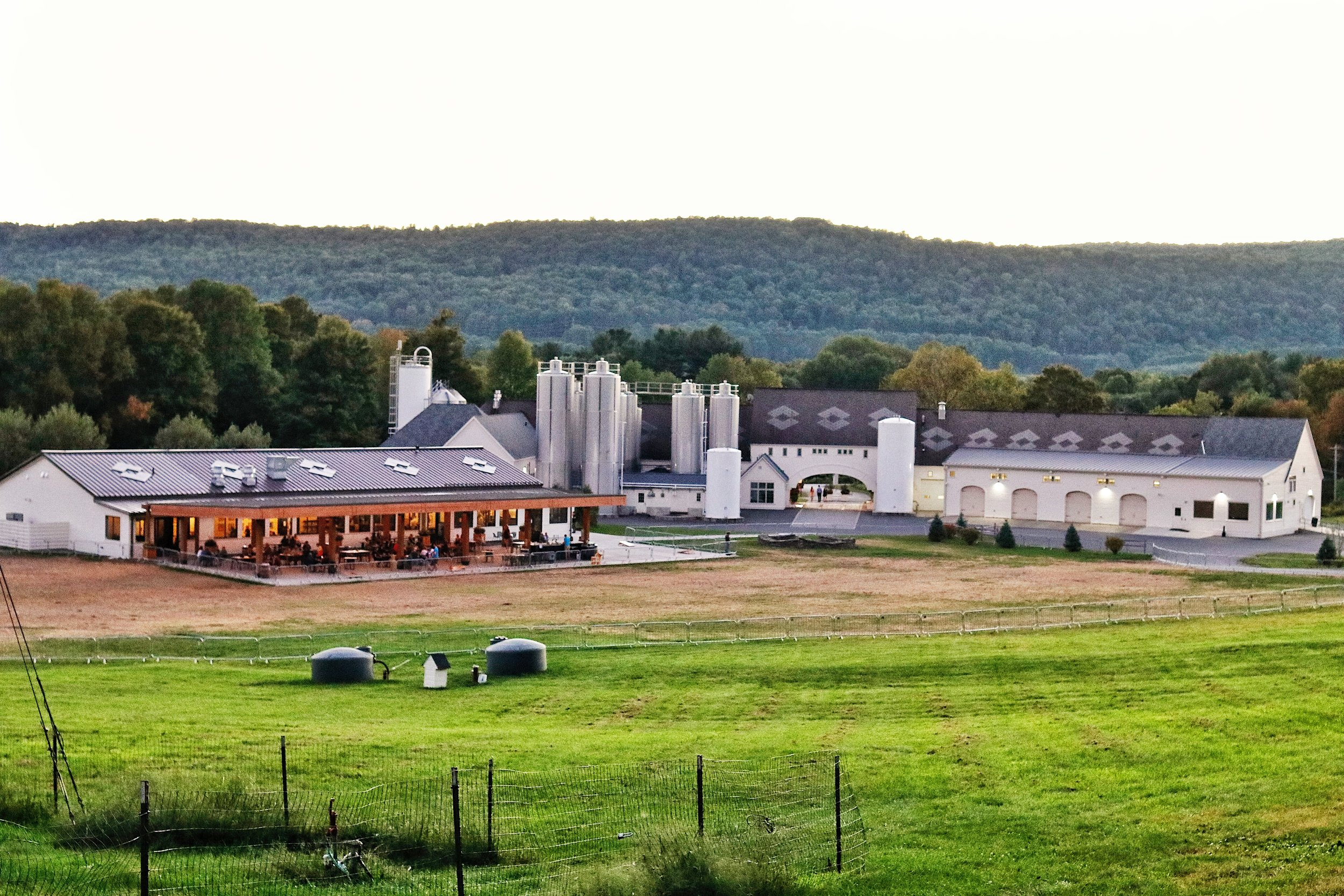 Cooperstown NY Brewery