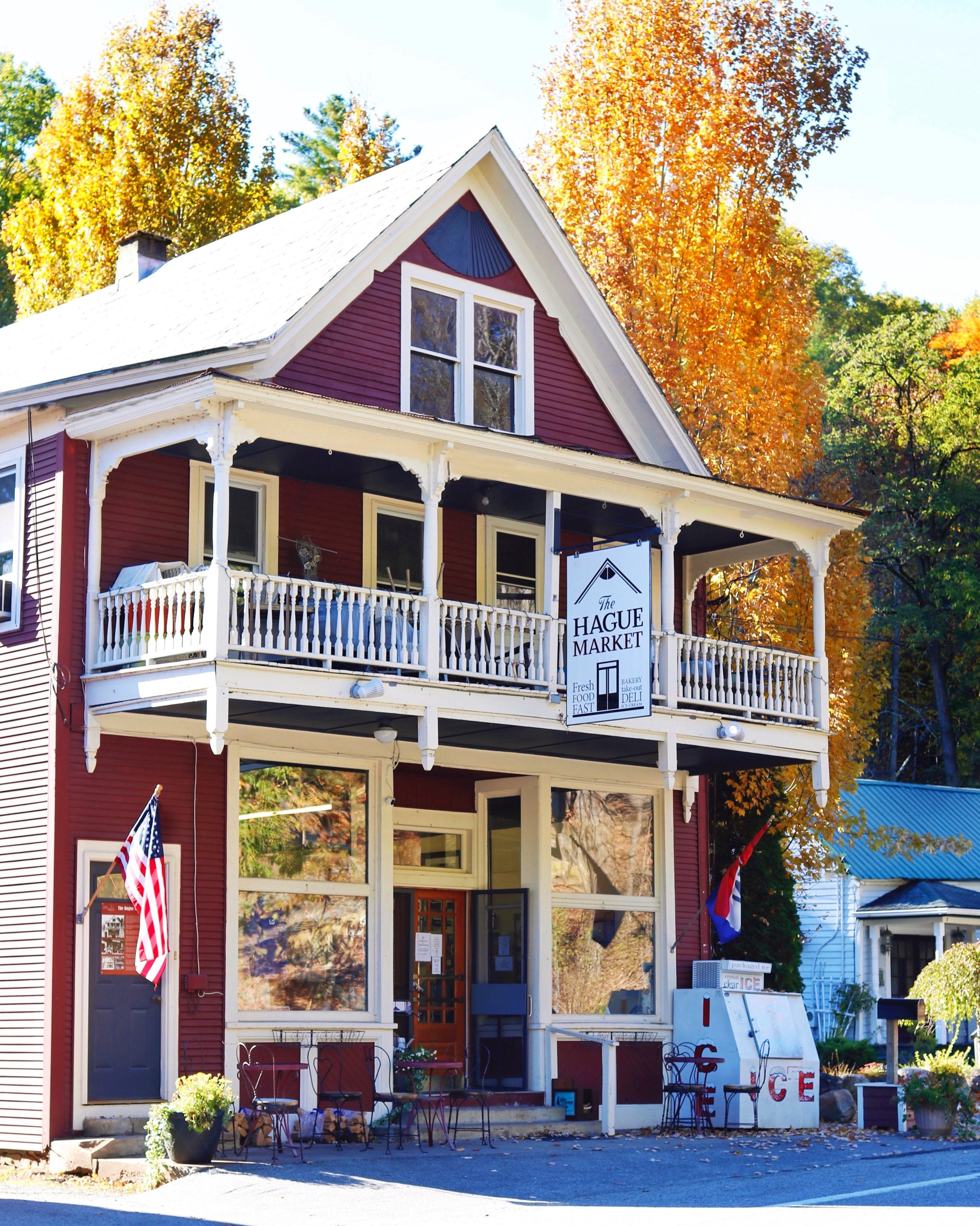 Warren County Tourism