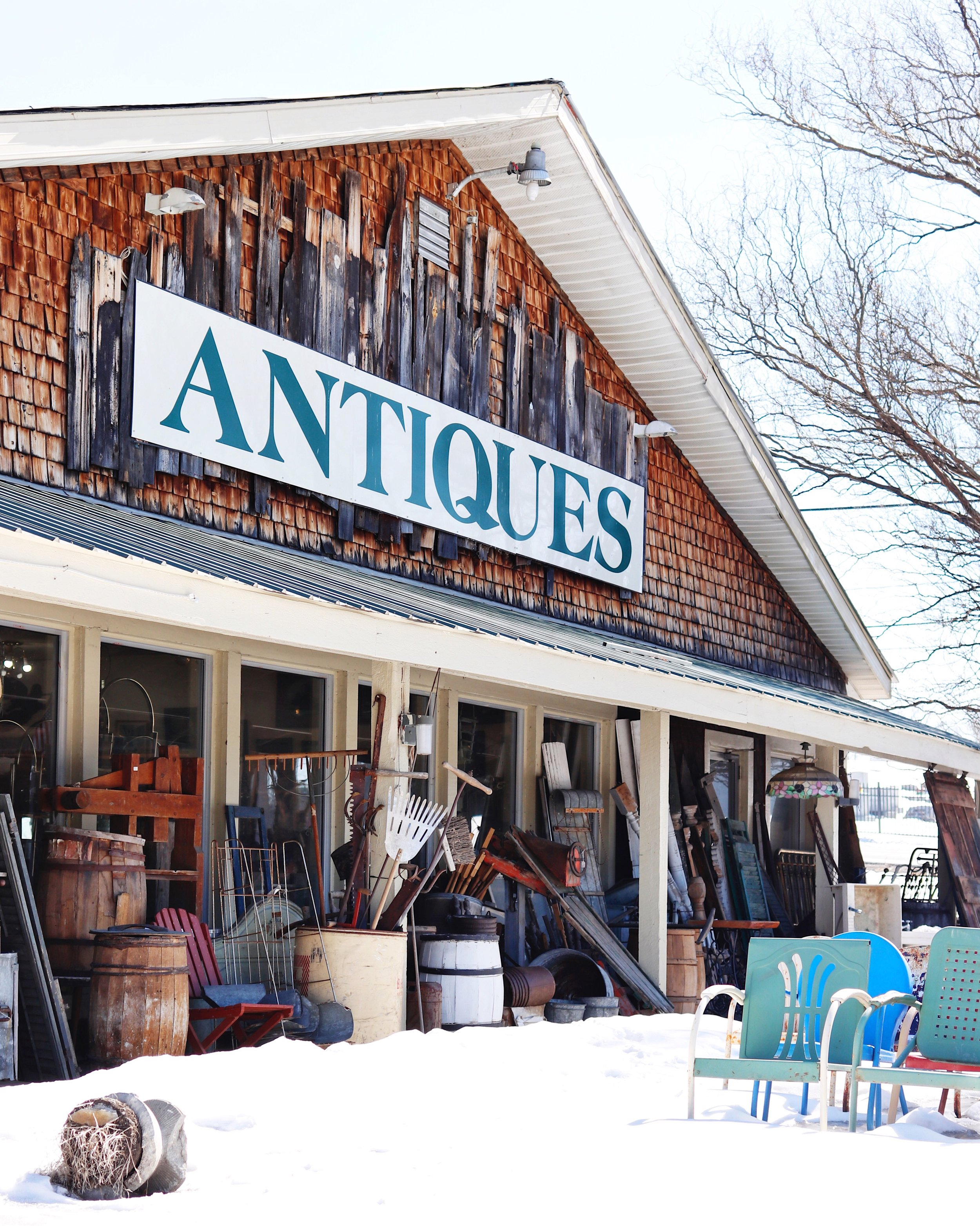 Fort Ann Antiques | Antique Shops in Washington County