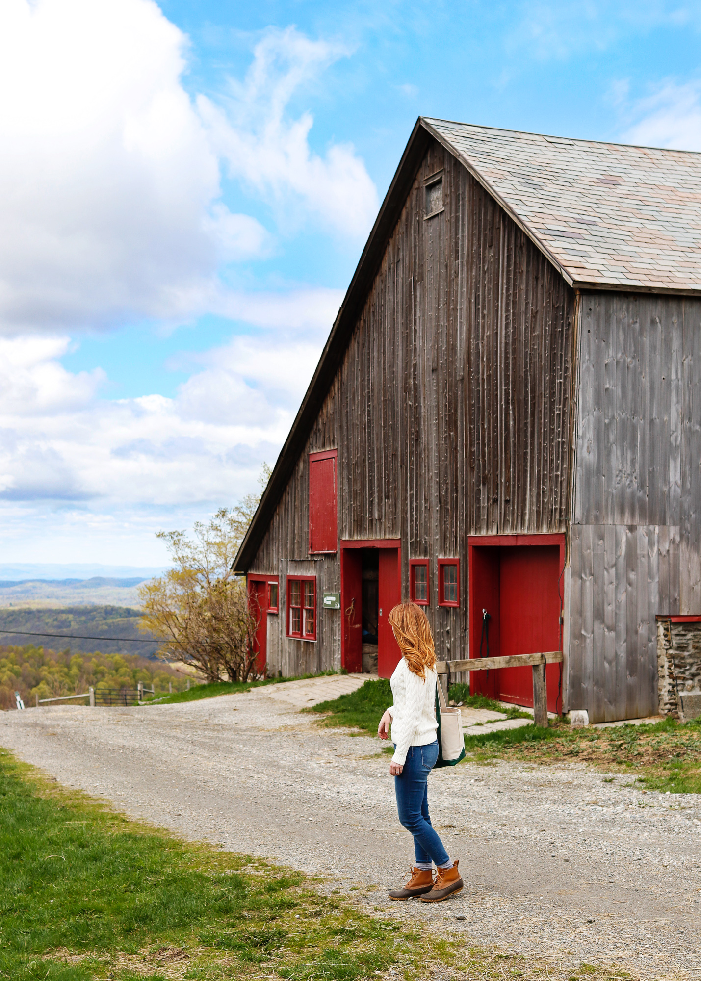 Merck Forest and Farmland Center Vermont