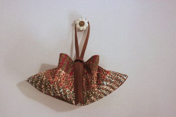 Origami Bag - NestingDoll.