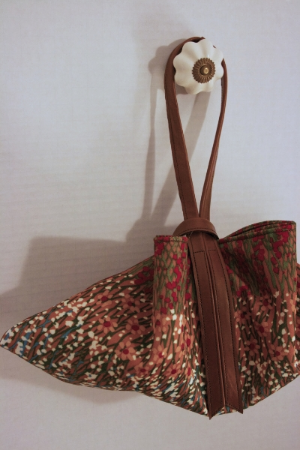 Origami Bag --- NestingDoll.