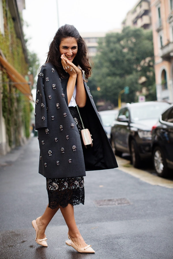 On the Street.....After Missoni, Milan