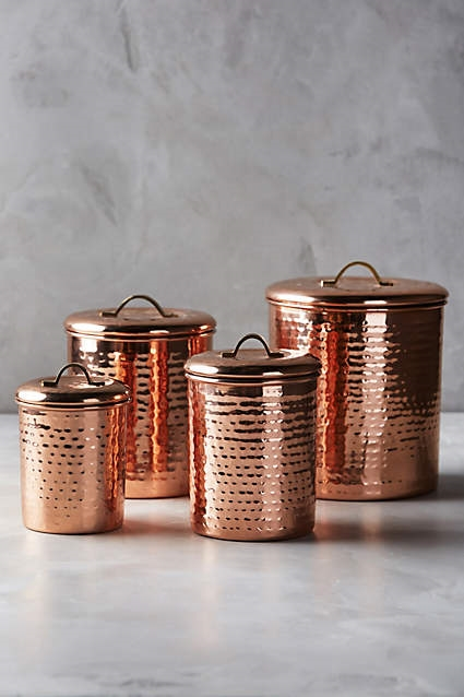 Curtesy of Anthropologie - find them  here.