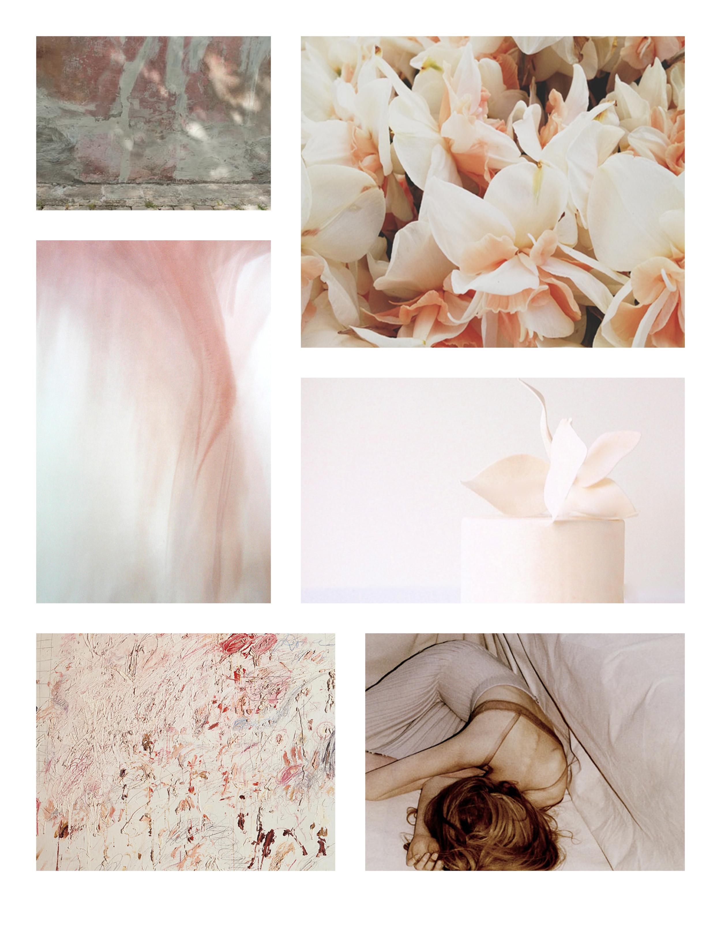 blush | leigh clair