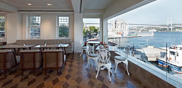 House Hotel Bosphorus