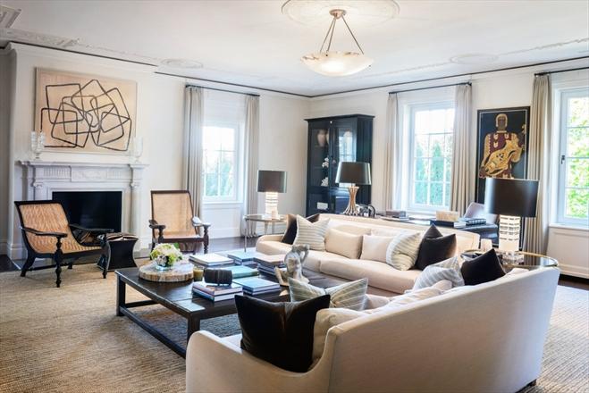 hamptons estate | leigh clair
