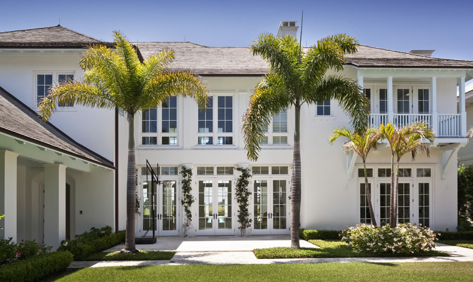 House Huntress : Exquisite Escape in Windsor, Florida
