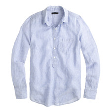 The Perfect Linen Shirt for Summer!