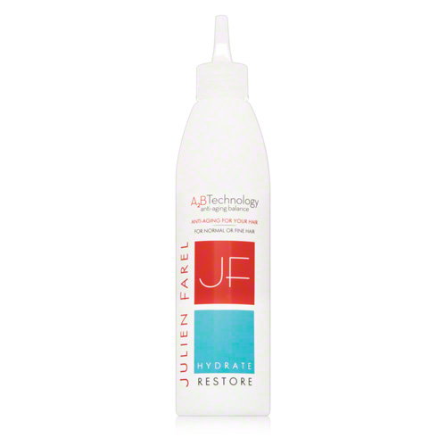 Hydrate Restore : the secret to the shiniest hair ever?