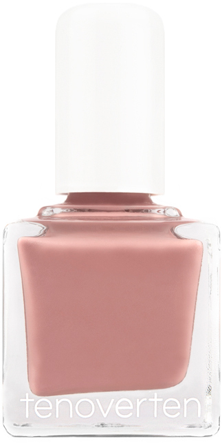 tenoverten - mulberry nail color