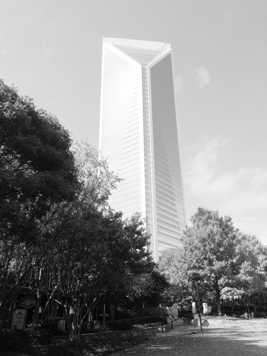 the duke building