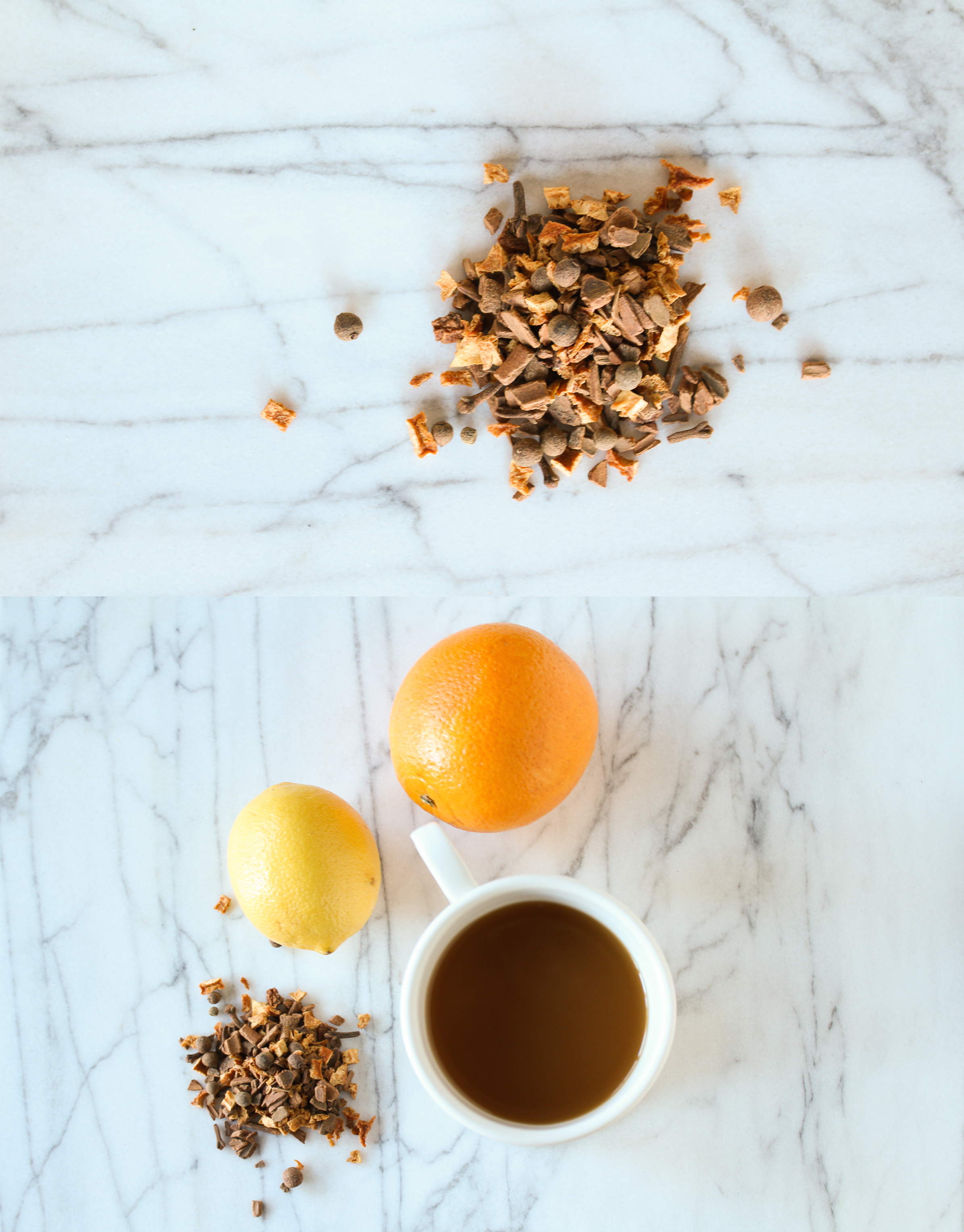 citrus cider hot toddy recipe