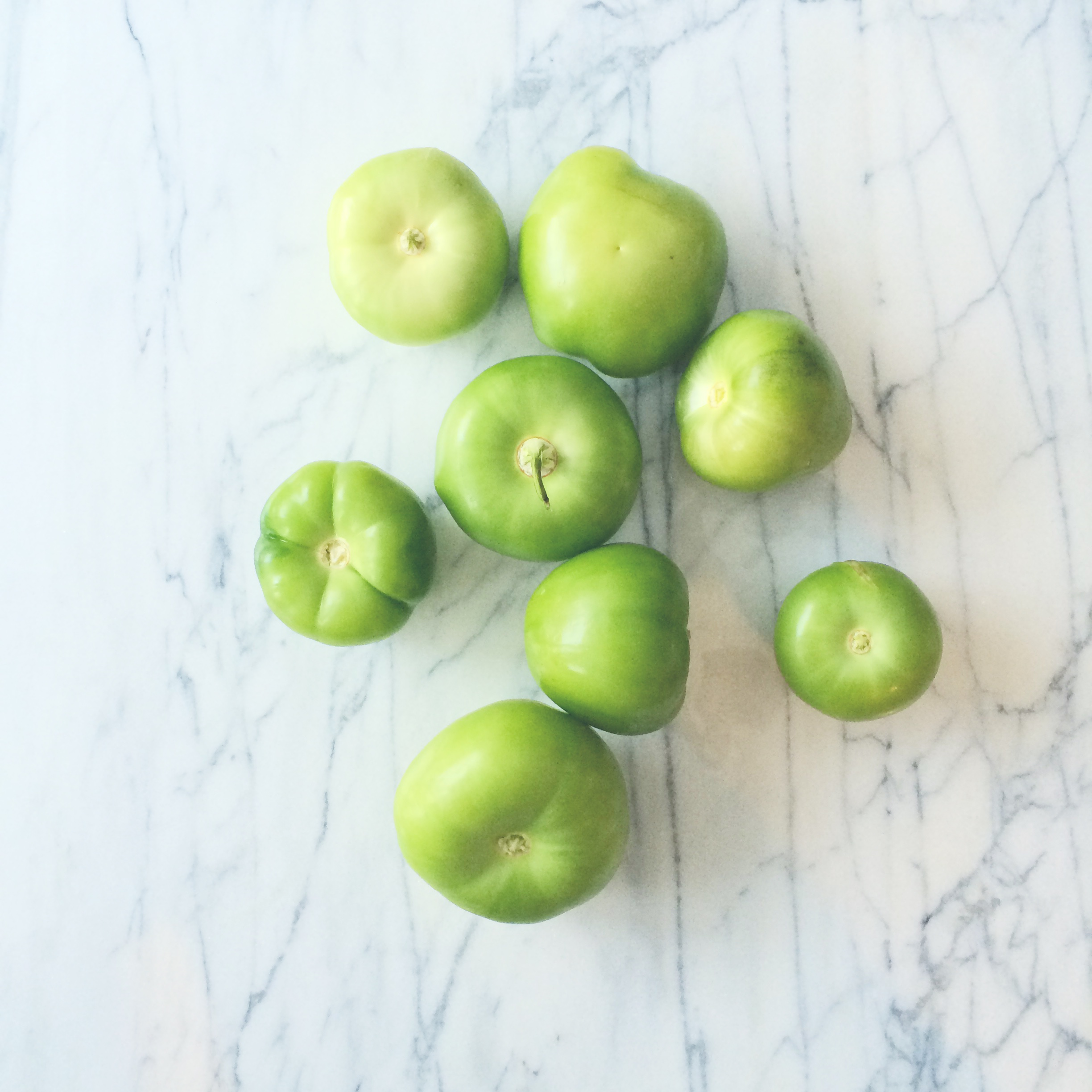 tomatillos for posole