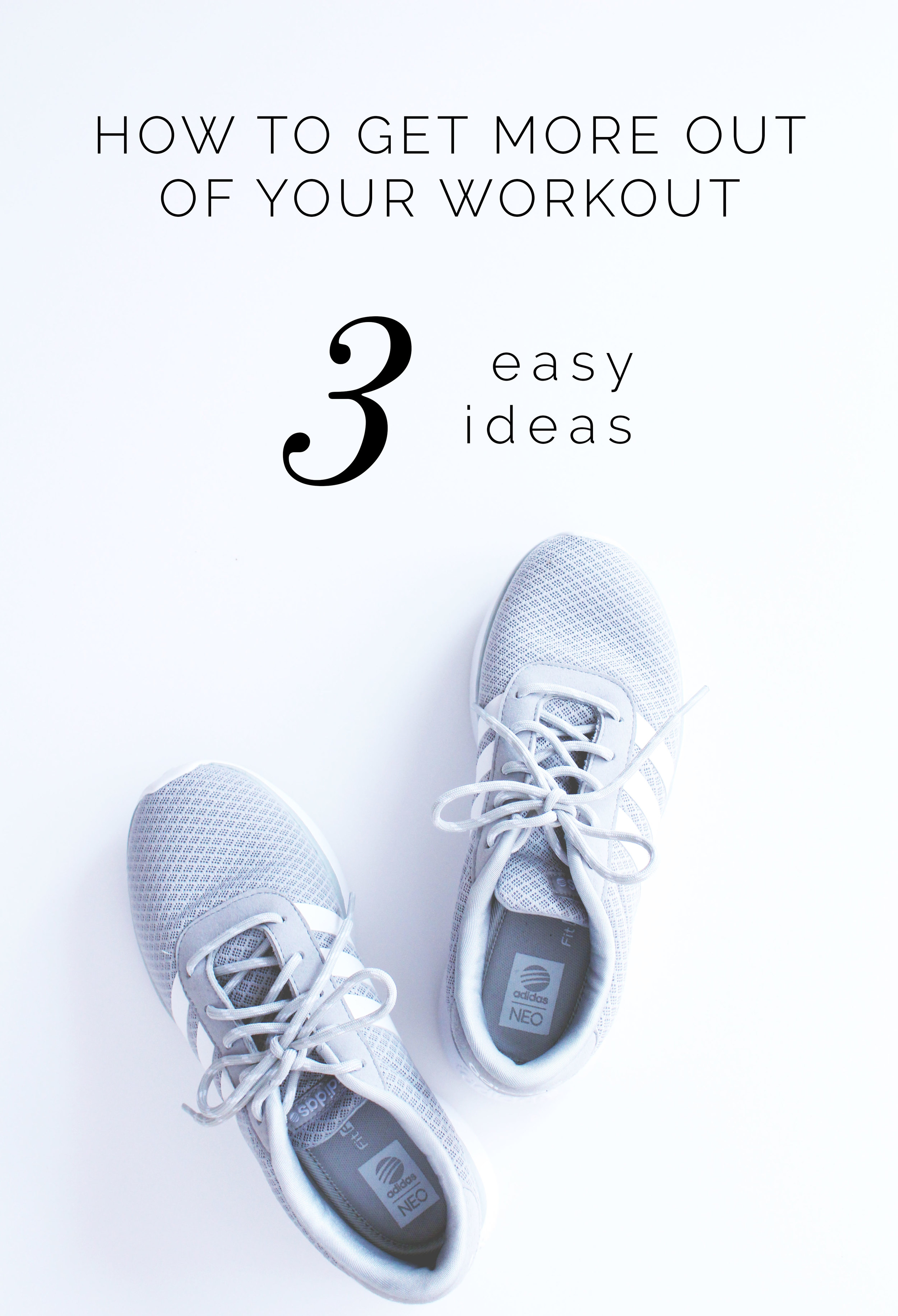 How to get more out of your workout