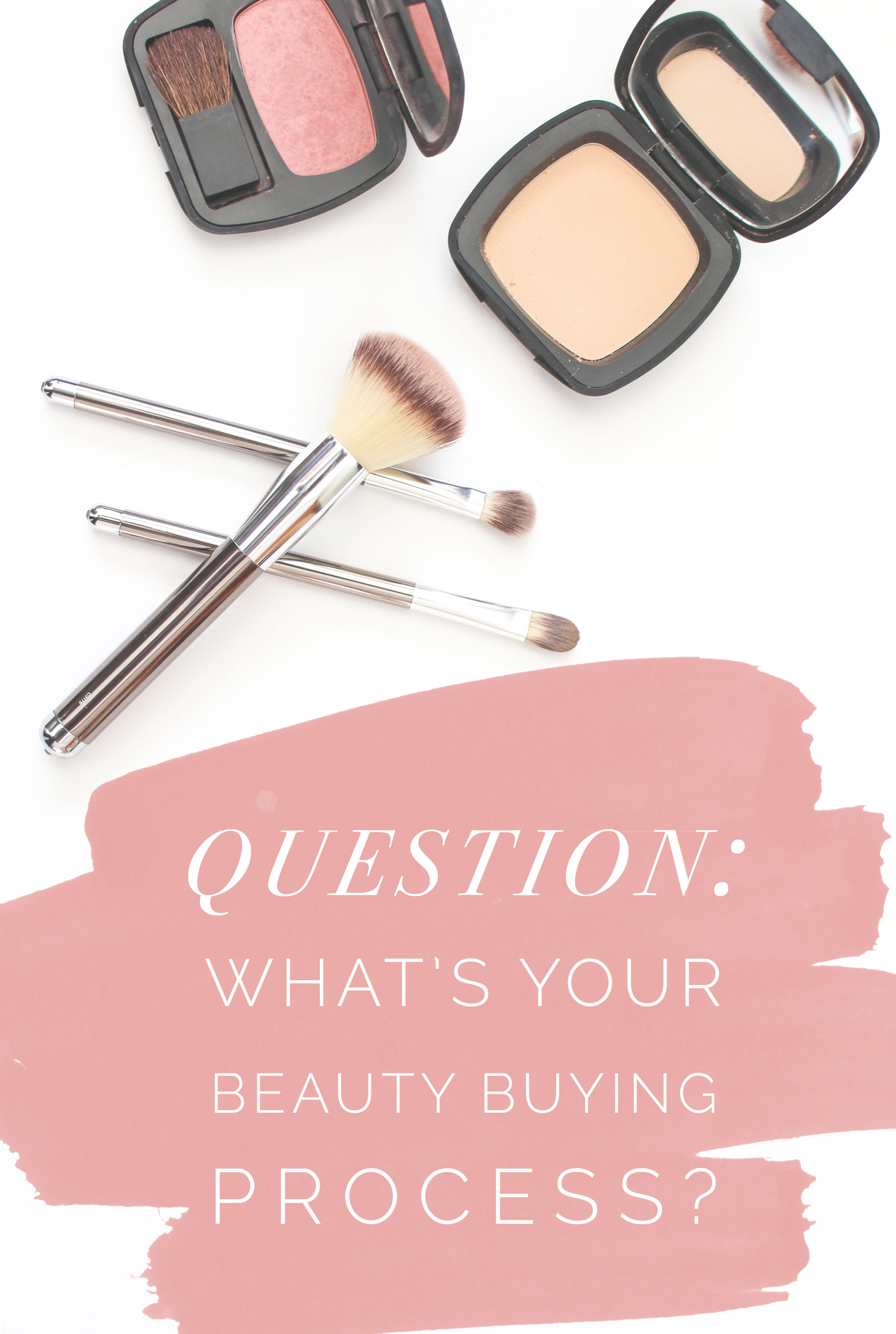 How To Shop For Cosmetics - Leigh Clair
