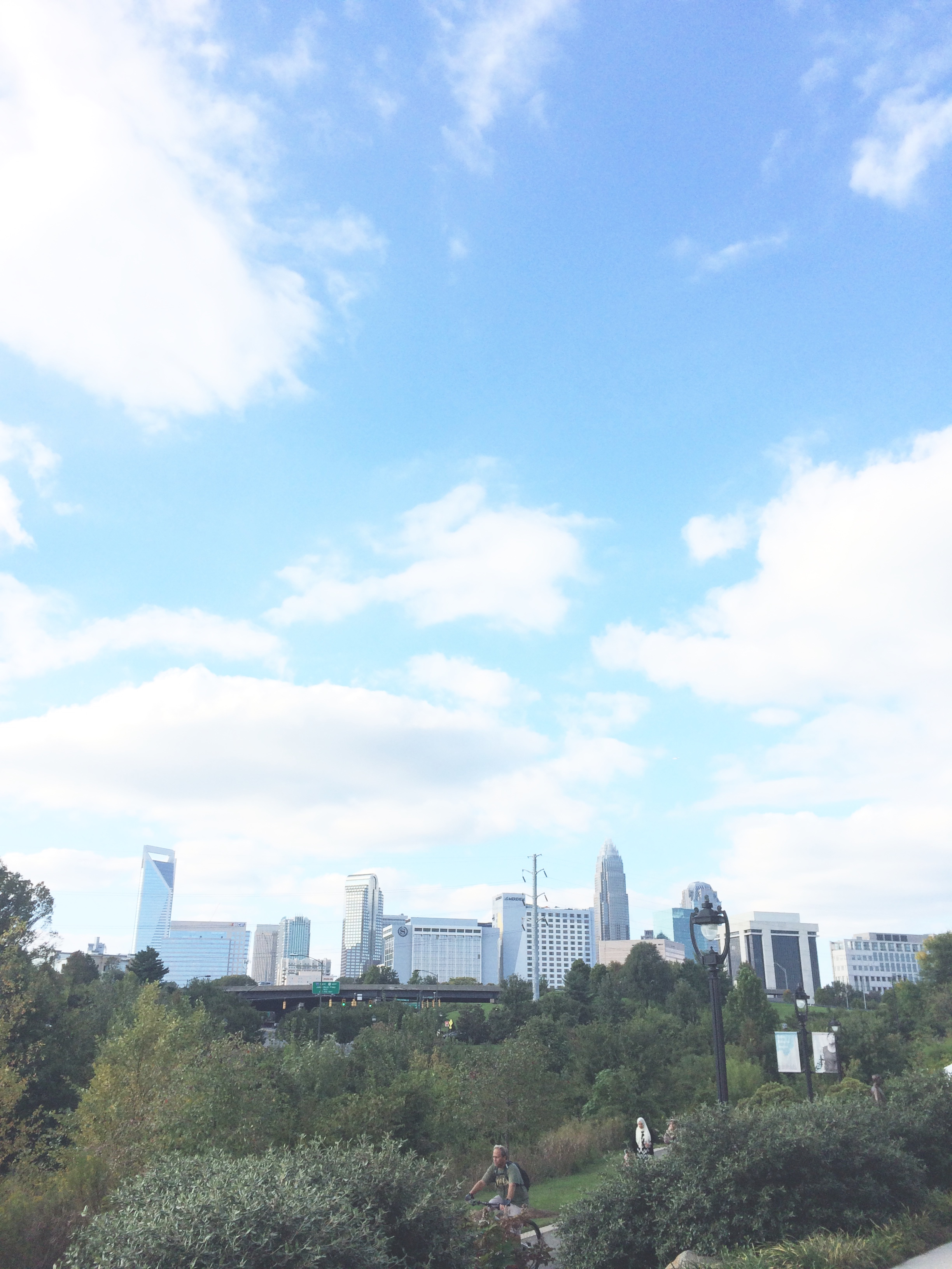 Getting To Know Charlotte, NC - The Leigh Clair Blog
