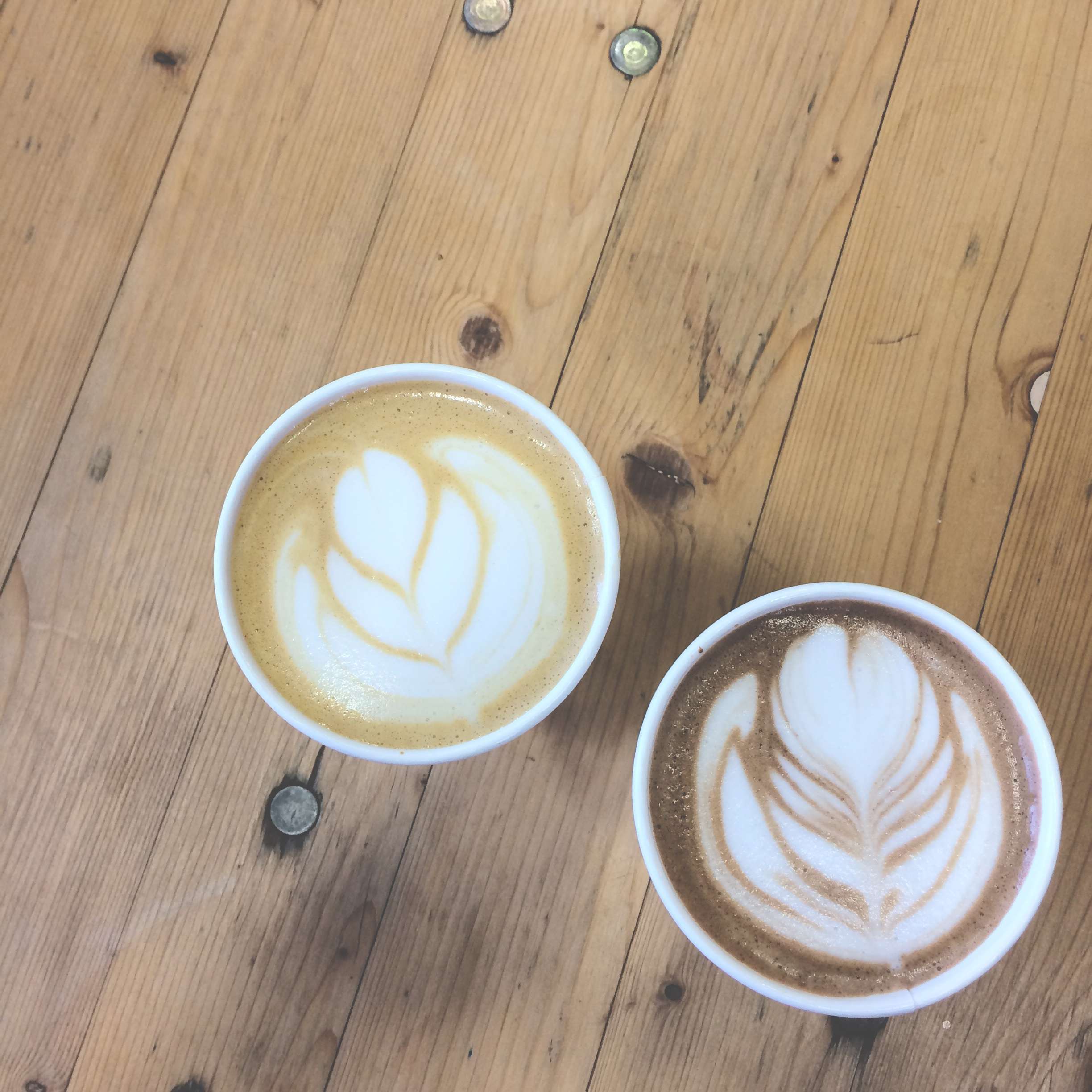 The Best Coffee in Charlotte, NC - KiraSemple.com